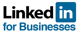 Linkedin for business logo