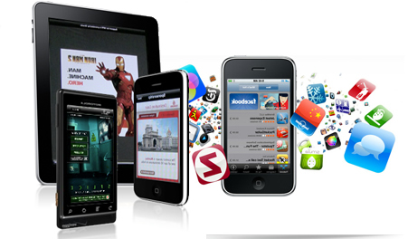 Mobile Marketing for Event Company