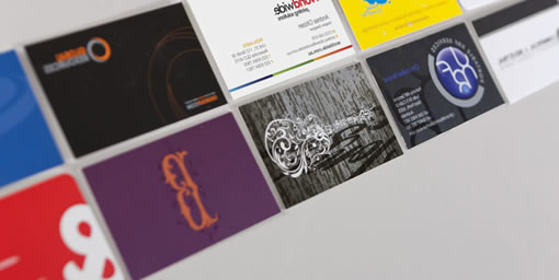 pro design business card